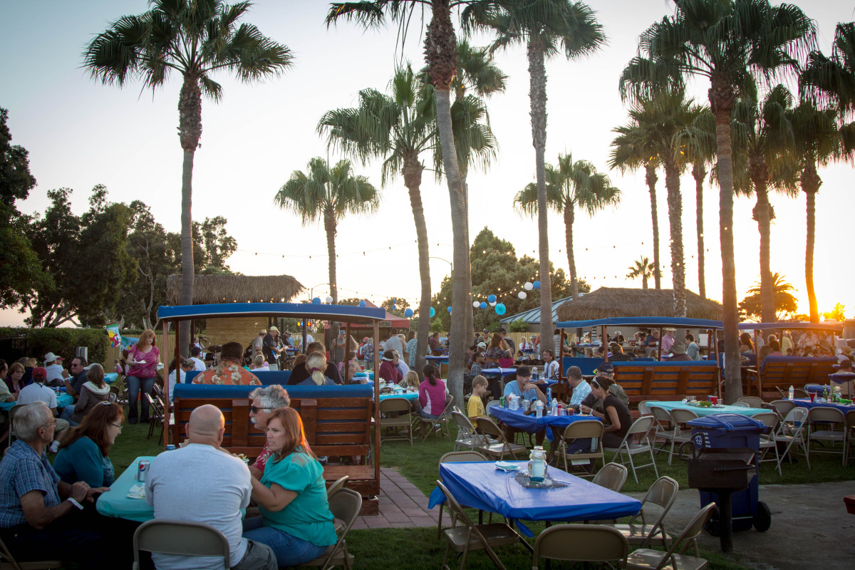 Events Amp Calendar At Chula Vista Rv Resort