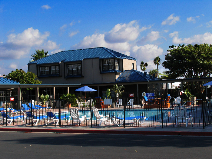 Chula Vista Rv Resort Photo Gallery