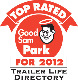 Top Rated Park Trailer for Life 2012